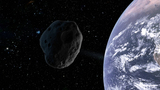 WATCH LIVE: Giant asteroid to fly by Earth today