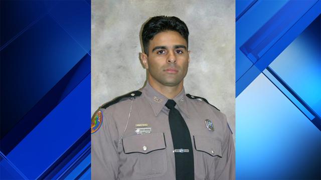 FHP Trooper Carlos Rosario