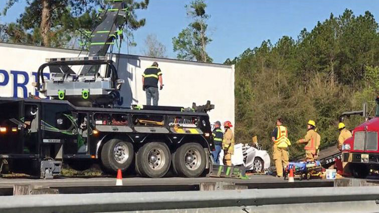 Fifth family member from Hollywood dies in I-75 crash in...