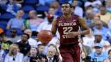 Xavier Rathan-Mayes says he's leaving Florida State to enter NBA draft