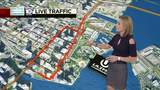 Downtown Miami traffic flow changes during Ultra Music Festival