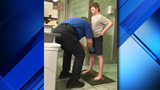 Mother claims son mistreated by TSA at airport