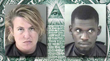 Florida couple claim they are part of Illuminati during arrest