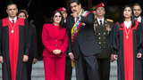 Venezuela court says it can take over Congressional powers