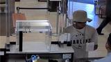 Man wearing Marlins shirt robs Miami bank