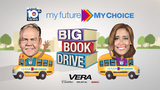 Donate to Local 10's Big Book Drive