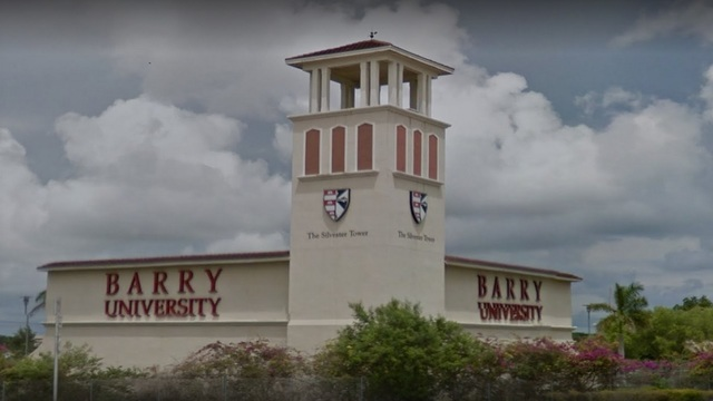 Barry University announces closures ahead of Hurricane Dorian