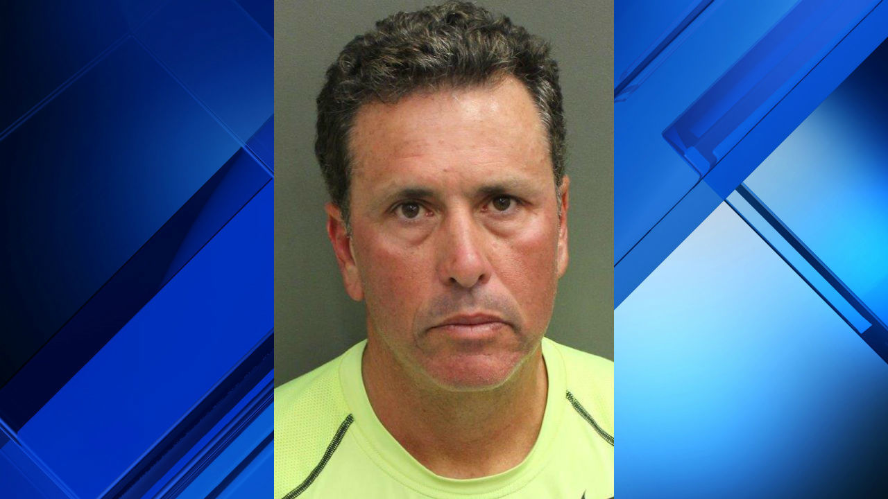 South Florida Fugitive Arrested After 26 Years At Large