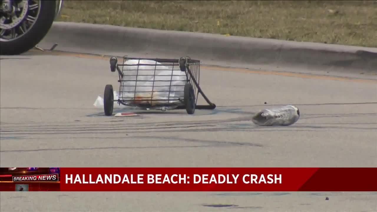 E Hallandale Beach Blvd