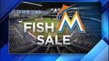 Miami Marlins favors deal with Jeb Bush group, report says