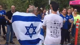 Holocaust memorial run held in North Miami Beach
