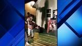 Viral video shows SAPD officer teaching children to salsa dance