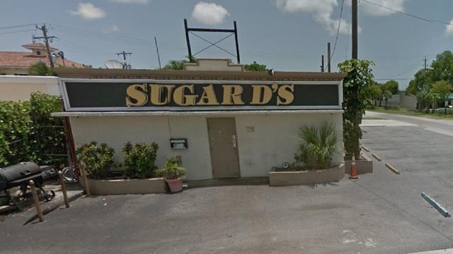 Sugar Nightclub West Palm Beach