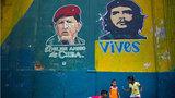 Cuba weathers storm in Venezuela
