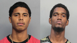 2 arrested in attempted home burglary in Miami Beach