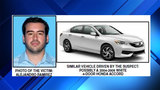 Fort Lauderdale police searching for hit-and-run driver