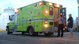 Boater injured on yacht cruise in Biscayne Bay
