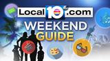 Local10.com weekend guide: June 16-18
