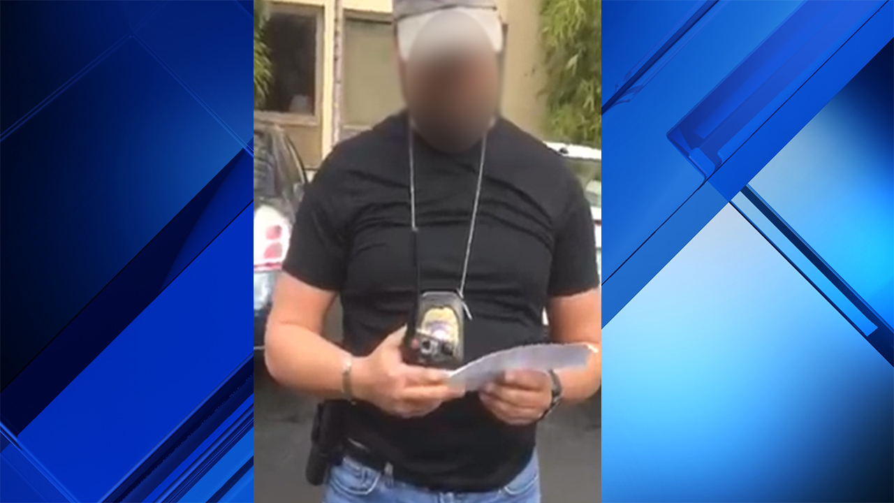 South Florida man alleges undercover detective assaulted ...  South Florida m...