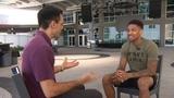 Rodney McGruder talks Heat culture with Will Manso