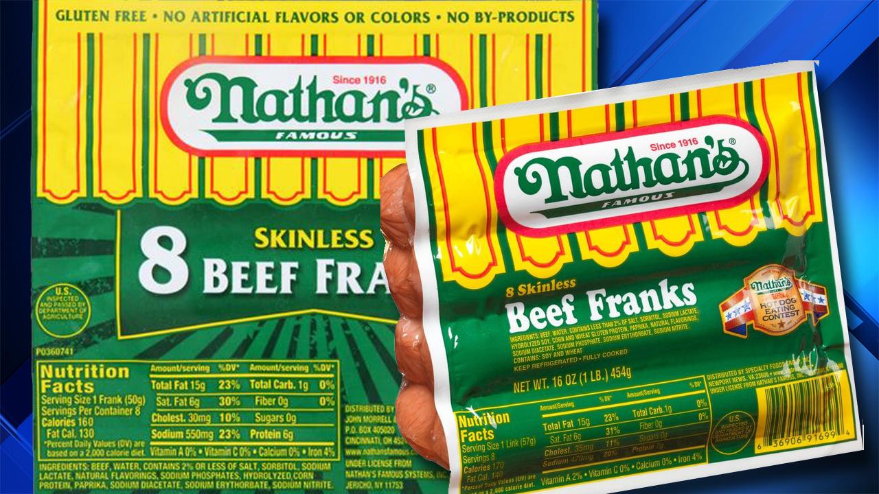 Nathan S Dogs Recall