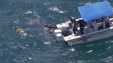 At least 2 dead after boat overturns in ocean off Dania Beach