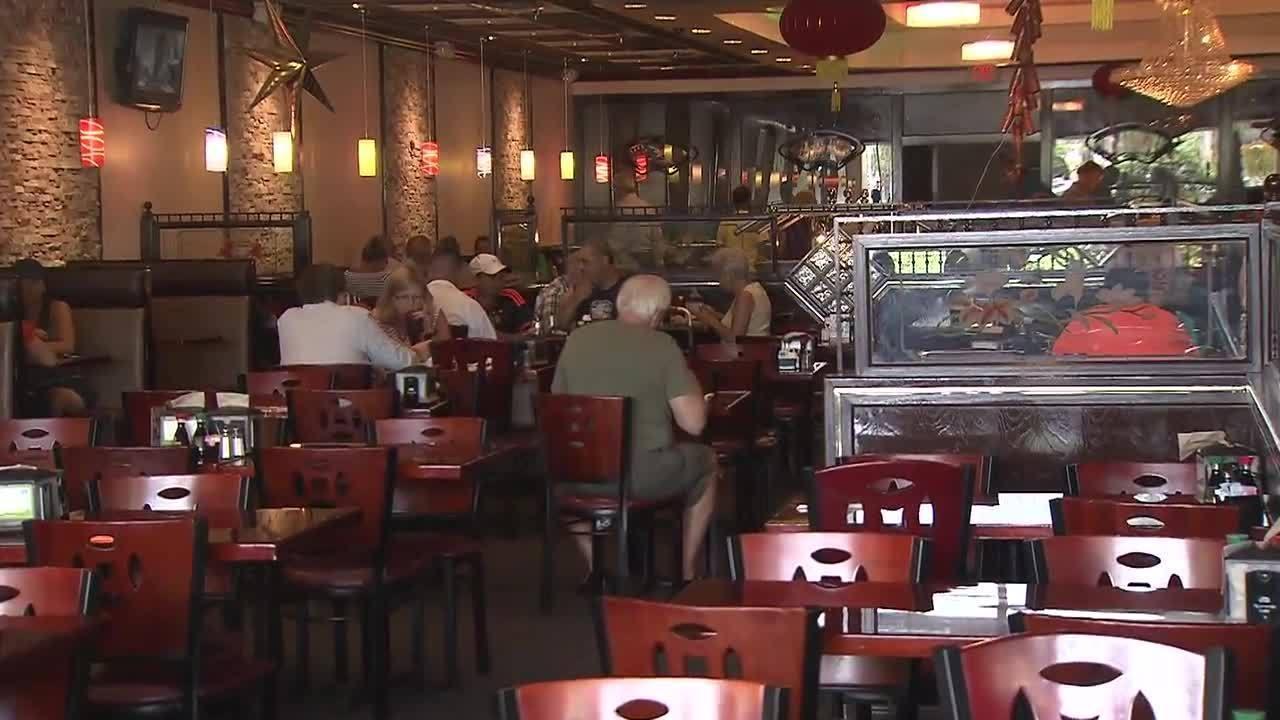 Kosher Chinese Restaurant Miami Beach