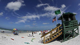 Dr. Beach names Florida's Siesta Beach best beach in U.S.