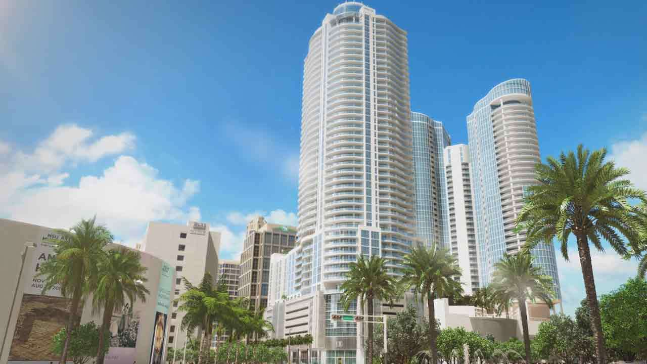 New Apartments In Broward County