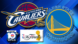 Cavs-Warriors to face off in NBA Finals on Local 10