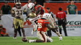 Hurricanes, Seminoles to meet on Local 10 in prime time