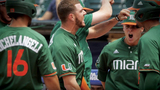 Miami beats Wake Forest 5-2, advances to ACC semifinals