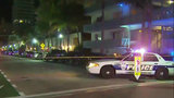 Police investigate officer-involved shooting in Miami Beach