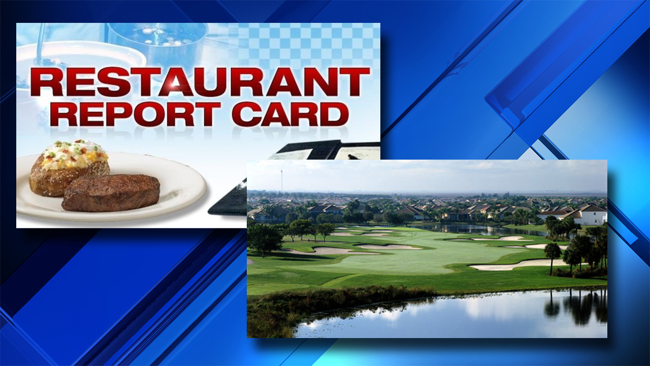 country kitchen coral springs rodent activity dead roaches cause heron bay golf club 6030