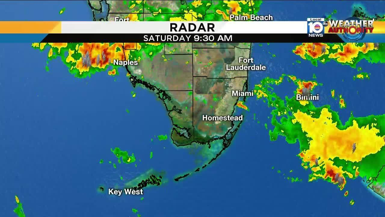 flood advisory issued for portion of broward county