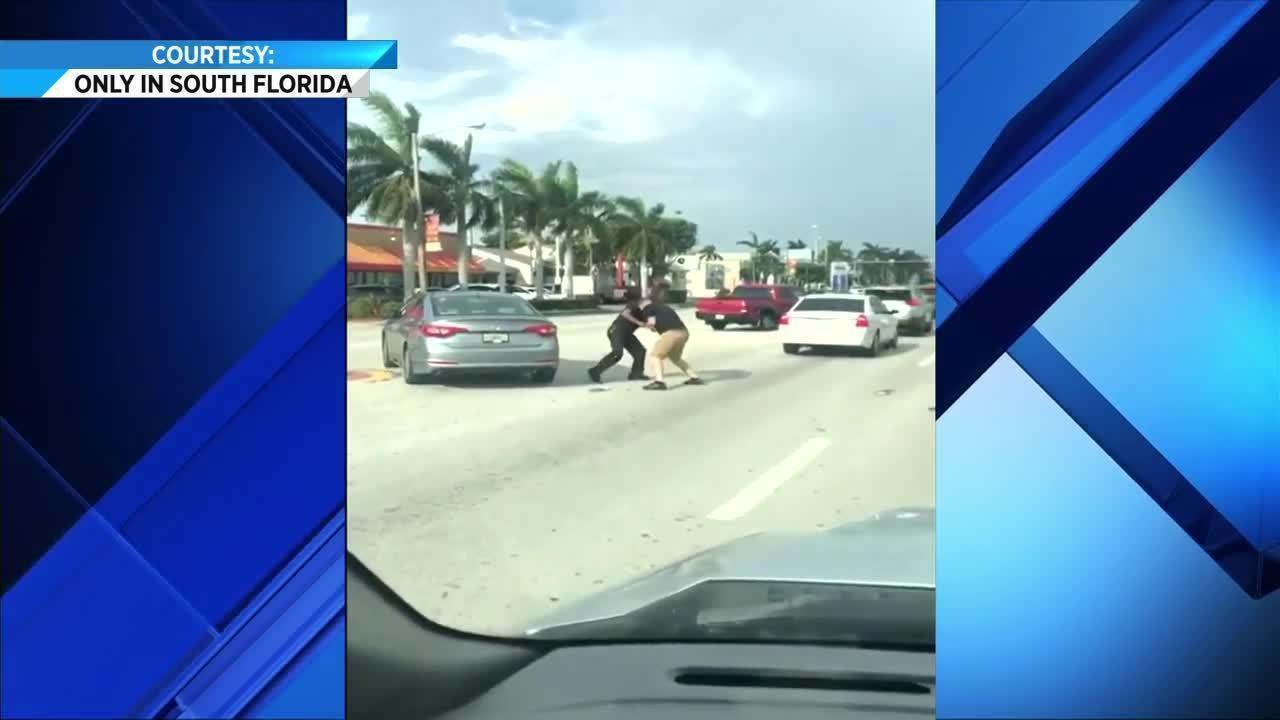 Car Crash Hialeah