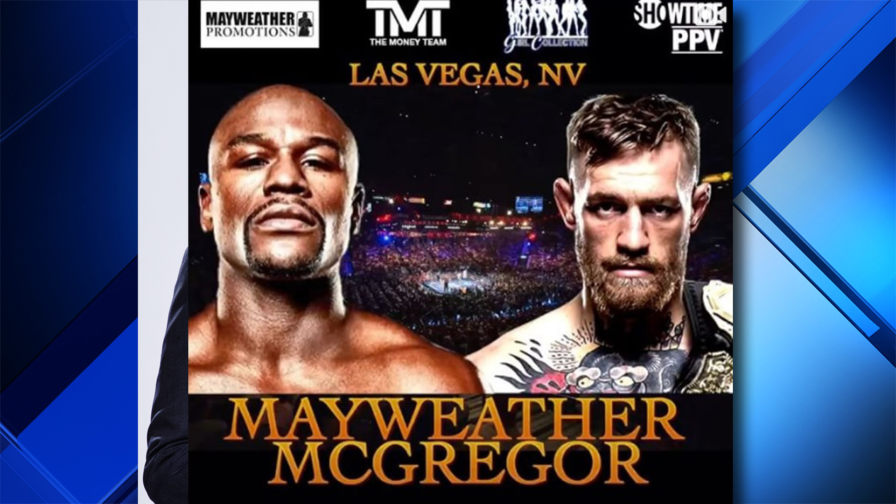how to pay for mayweather and mcgregor fight