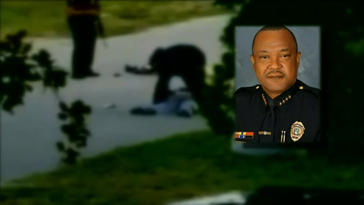 North Miami police chief to be forced