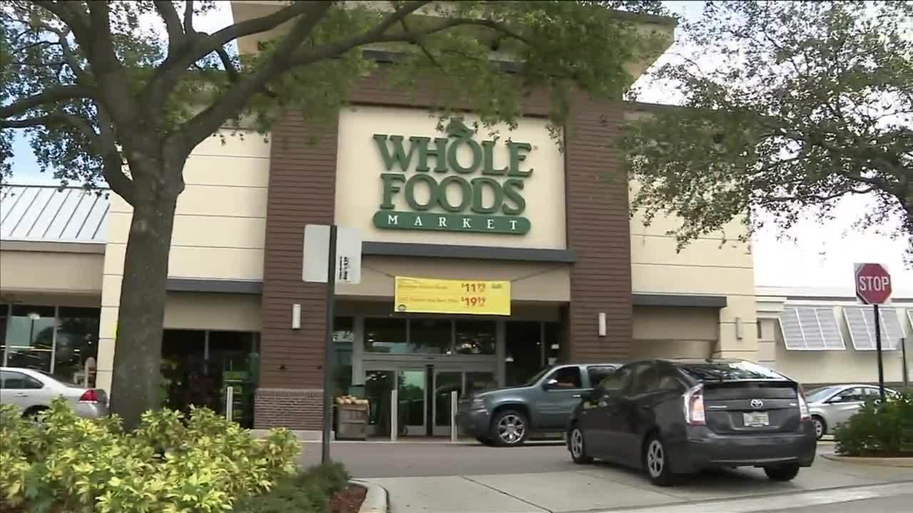 Amazon Buys Whole Foods For