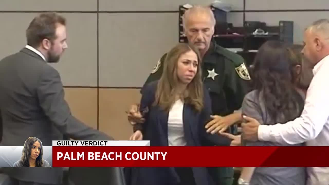 Dalia Dippolito Found Guilty In Third Murder For Hire Trial