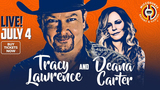 Miccosukee Resort & Gaming's 4th of July Tracy Lawrence and Deana Carter&hellip&#x3b;