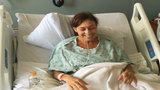 Woman suing insurer after being denied access to ovarian cancer drug