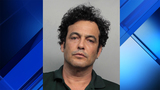 Image result for Hialeah security guard arrested after pulling over Miami police officer