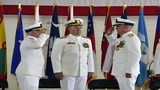 UM grad takes command of US Coast Guard Seventh District in Miami