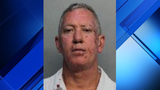 Ex-husband of Florida mayor arrested on domestic battery charge in Miami Beach