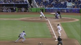 Ichiro gets go-ahead pinch-hit in Marlins win over Mets
