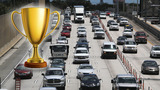Miami has some of best drivers in America, study claims
