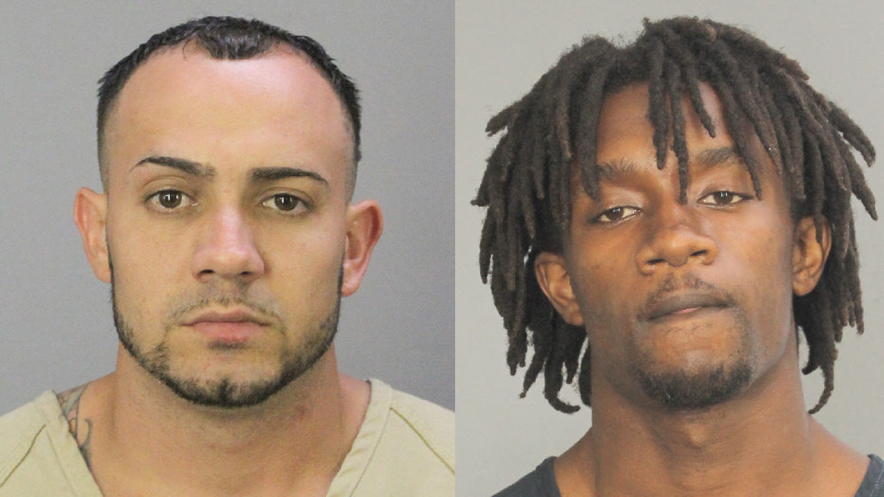 BSO arrests 2 men for selling stolen property on OfferUp ...