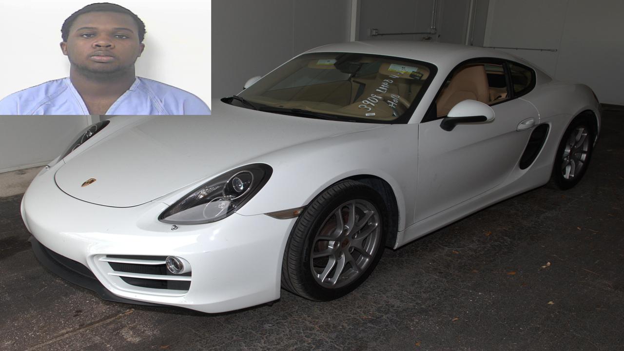 6 Teens Accused Of Stealing Mans Life Savings, Guns, Porsche-6470