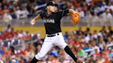 Marlins trade Phelps to Mariners for 4 minor leaguers